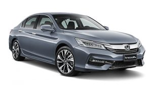 honda accord car rental alor setar