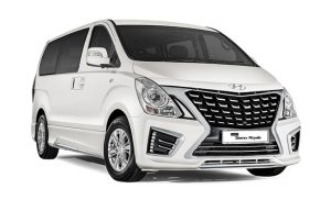 grand hyundai starex car rental alor setar
