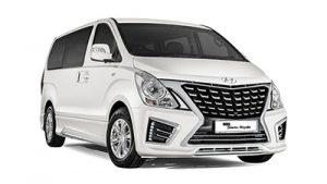 grand hyundai starex car rental alor setar