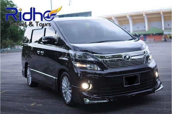 Car Rental Airport Kedah