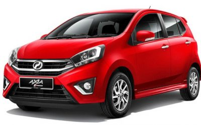 Car Rental Kuala Kedah | The Best Alor Setar Car Rental