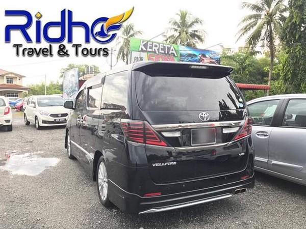 Car Rental Kuala Kedah