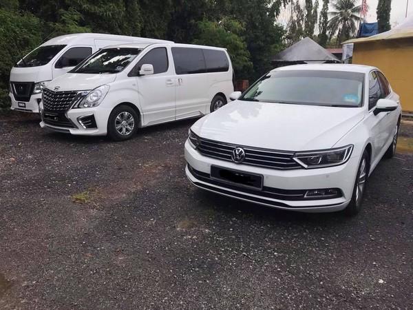 car rental langkawi