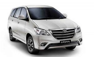 Car Rental Shahab Perdana
