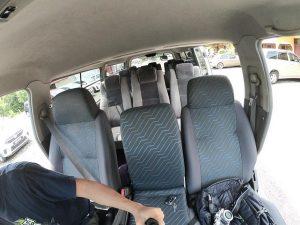 Car Rental Shahab Perdana Comfortable