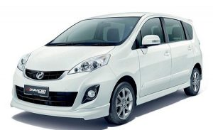 Car Rental Shahab Perdana Comfortable