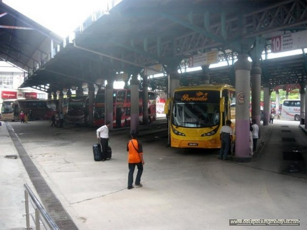 Car Rental Shahab Perdana Bus Terminal | New & Comfortable