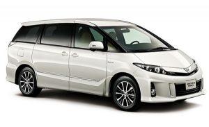Car Rental Shahab Perdana Cool