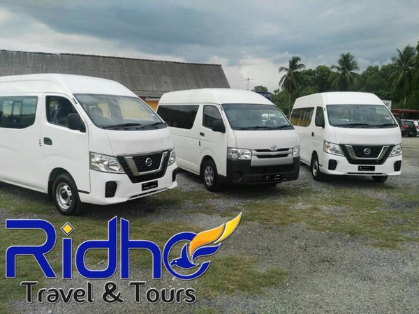 Car Rental Shahab Perdana Cool