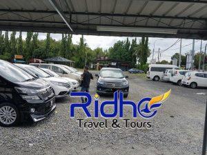 Car Rental Shahab Perdana Trusted
