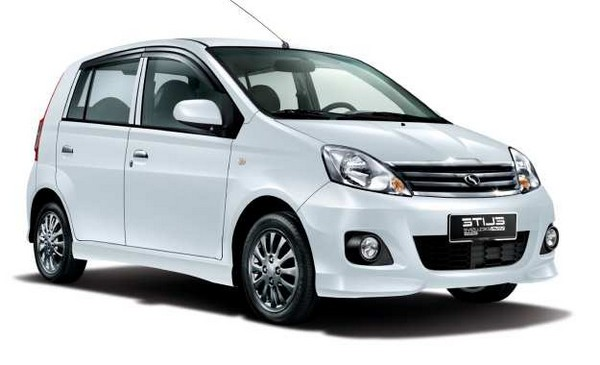 Car Rental Shahab Perdana